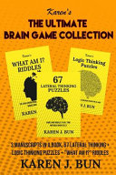 The Ultimate Brain Game Collection