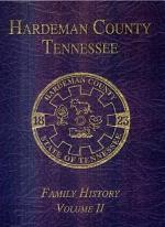 Hardeman County, Tennessee