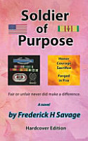 Soldier of Purpose  Hardcover PDF
