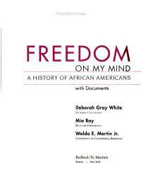 Freedom on My Mind  Volume 2