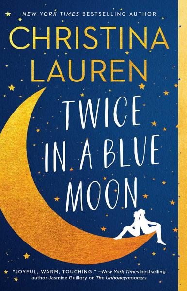 Download Twice in a Blue Moon Book