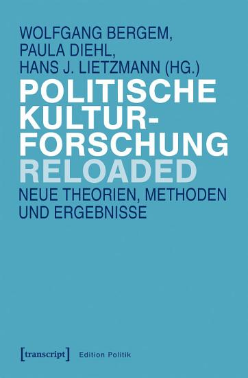 Politische Kulturforschung reloaded PDF