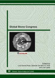 Global Stone Congress