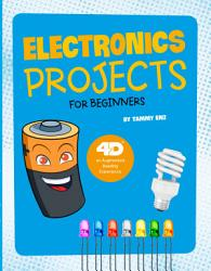 Electronics Projects For Beginners Book PDF