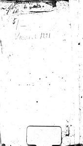 Entretiens sur les sciences [by B. Lamy].