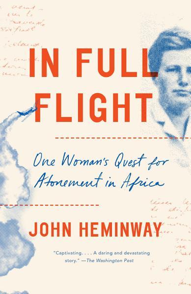 Download In Full Flight Book