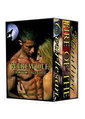 Werewolf Erotica Bundle 1 (Three BBW Paranormal Action Erotic Romance - Werewolf Mate Stories)