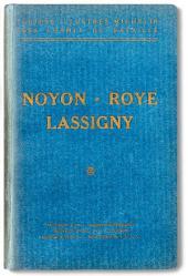 Noyon Roye Lassigny