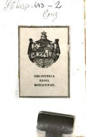 Odes Pindaricas: Da Arcadia de Lisboa Elpino Monacriense, Volume 2