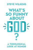 What s So Funny About God  PDF