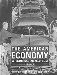 The American Economy  Essays and primary source documents PDF