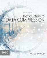 Introduction to Data Compression PDF