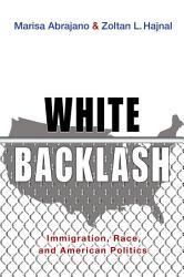 White Backlash PDF
