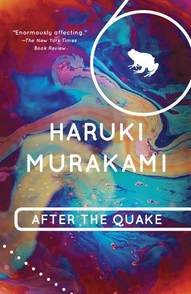 Download After the Quake Book