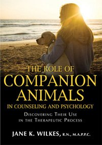 The Role of Companion Animals in Counseling and Psychology PDF