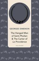 The Hanged Man of Saint Pholien