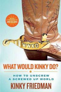 What Would Kinky Do  PDF