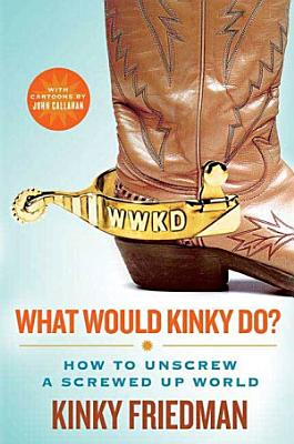 What Would Kinky Do  PDF