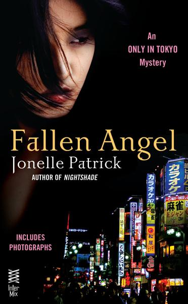 Download Fallen Angel Book