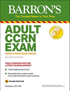Adult CCRN Exam Book