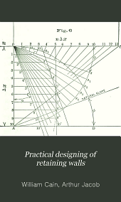 Practical designing of retaining walls