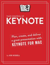 Take Control of Keynote