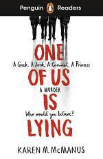 Penguin Readers Level 6: One Of Us Is Lying (ELT Graded Reader)
