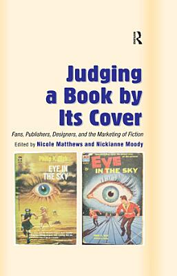 Judging a Book by Its Cover PDF