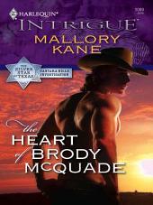 The Heart of Brody McQuade