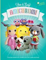 Fun and Easy Amigurumi