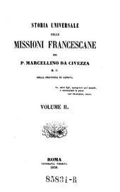 Storia Delle Missioni Francescane