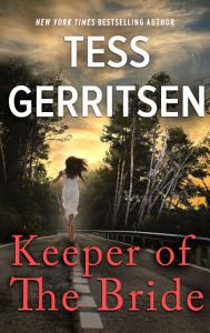 Keeper of the Bride Book