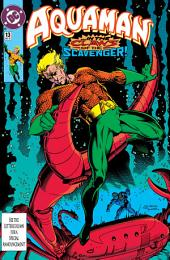 Aquaman (1991-) #13
