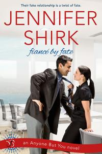 Fiance by Fate Book