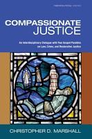 Compassionate Justice PDF
