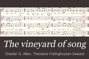 The Vineyard of Song PDF