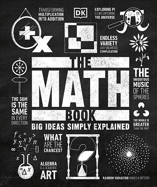 Download The Math Book Book