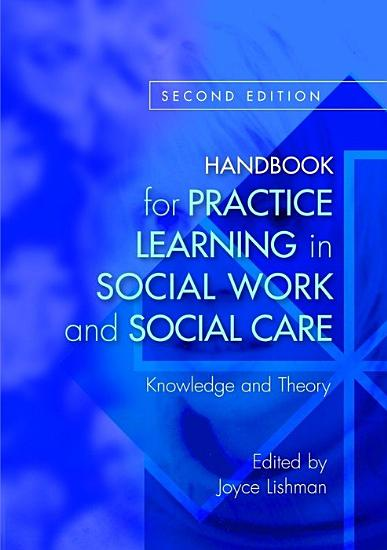 Handbook for Practice Learning in Social Work and Social Care PDF