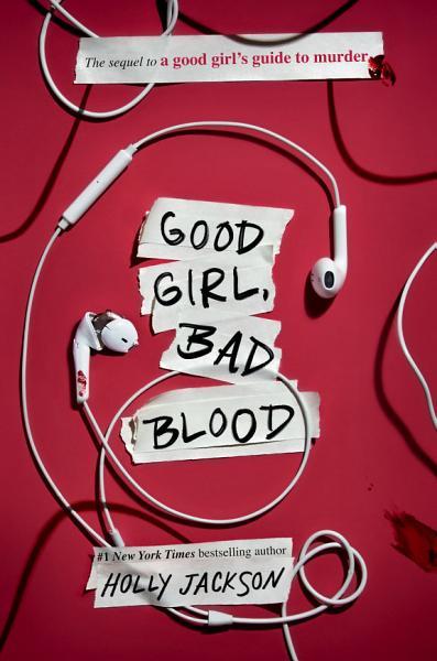 Download Good Girl  Bad Blood Book