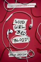 Good Girl  Bad Blood PDF