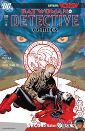 Detective Comics (1994-) #856
