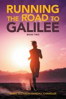 Running the Road to Galilee PDF