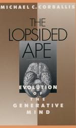 The Lopsided Ape