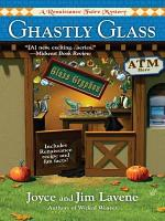 Ghastly Glass