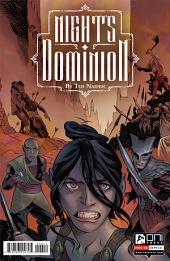 Night's Dominion #6