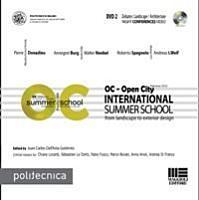 OC Open City  International Summer School  Con DVD PDF