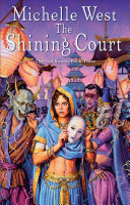 The Shining Court
