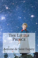 The Little Prince Book