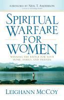Spiritual Warfare for Women PDF