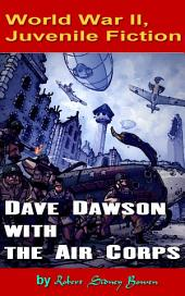 Dave Dawson with the Air Corps: World War II, Adventure